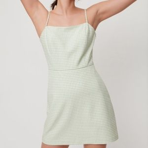 Aritzia | Wilfred Isabelle Dress